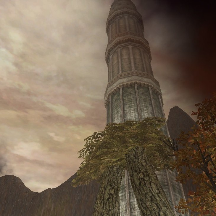 Atlantica Online - Guides - Purification Tower