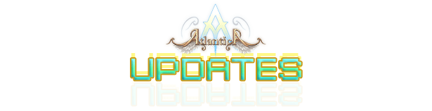 Atlantica Online NA - Updates - Black/Red Wind released in IM