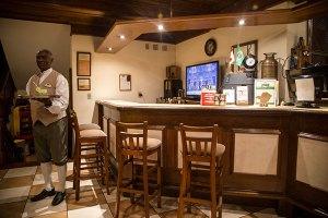scoth bar