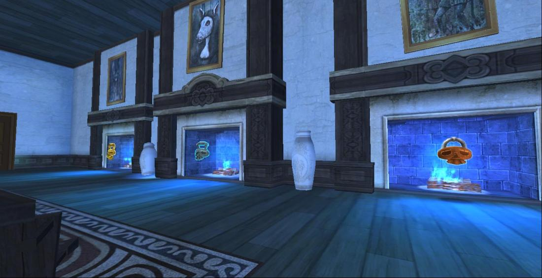 Yuletide In the Spiral – Arcanum's Archives