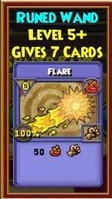 Wizard101: Level 5 PVE Gear – Arcanum's Archives