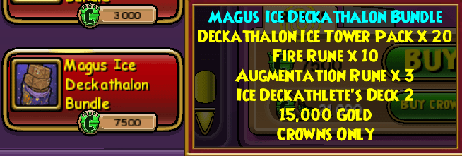 Deckathalon Event Guide and Ice Strategy! – Arcanum's Archives