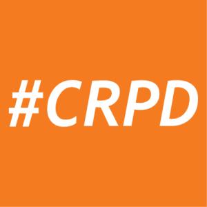 #CRPD