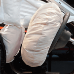 Airbag failure claim