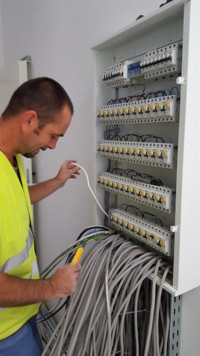 Masuratori si verificari electrice PRAM prize de pamant si instalatii electrice