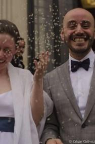 Mariage de Sophie et Gian