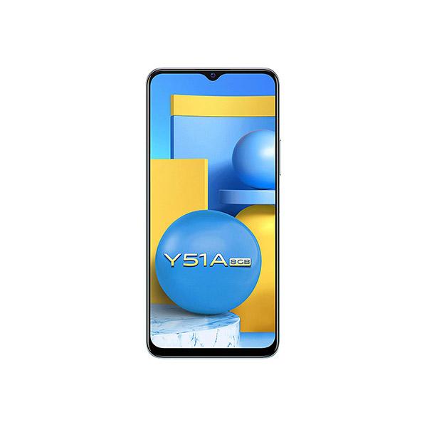 VIVO Y51A CRYSTAL SYMPHONY 8/128 GB
