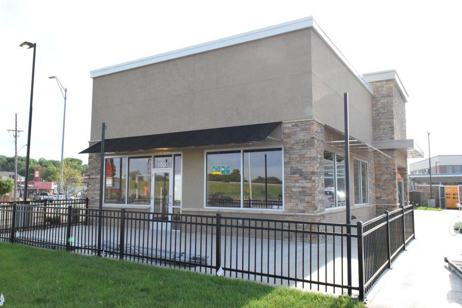 Starbucks - North Kansas City, MO