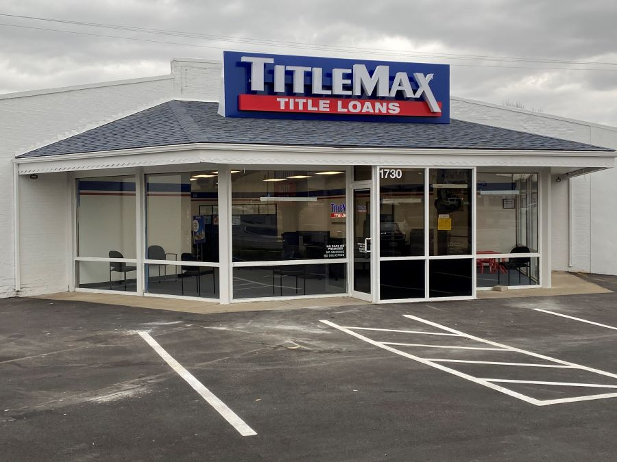 TitleMax Lawerence 11-12-20