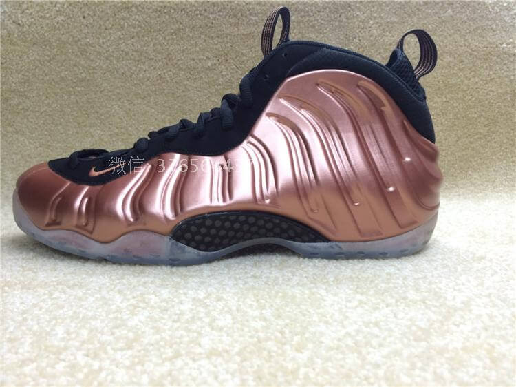 The Nike Air Foamposite One Copper Will Come Back In 2017