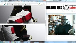Insider Ties Ep  118  Air Jordan 33 Launch and How Nike is     Insider Ties Ep  118  Air Jordan 33 Launch and How Nike is Controlling The  Story   Marketing