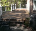 Trex Transcends Decking Color Combinations Ideas From The Experts Archadeck Of Charlotte
