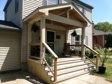 columbus decks porches and patios by