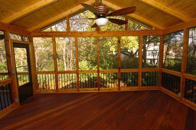porch and deck lighting light em up