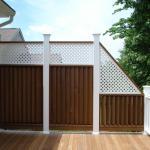 St Louis Deck Builders Deck Railing Ideas By Archadeck St Louis Decks Screened Porches Pergolas By Archadeck