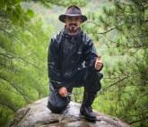 Ragged Falls, Ontario Canada 2013