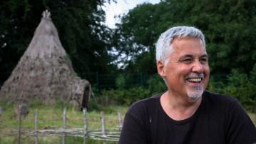 Prof. Aidan O'Sullivan at UCD Centre for Experimental Archaeology