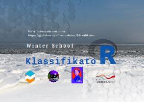Winter School KlassifikatoR in March 2020.
