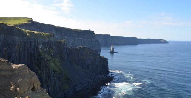 Earthcache Cliffs of Moher/Irland (GC1W06N)