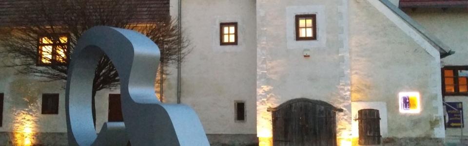 Leum - Lichtmuseum und mehr