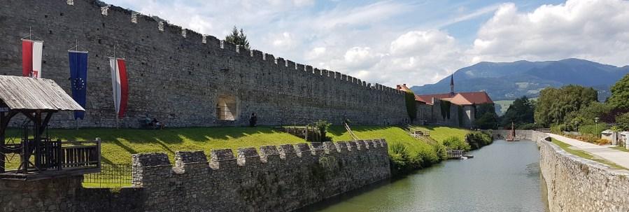 Spectaculum Friesach - Das größte Mittelalterfest Österreichs