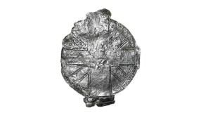 A late Saxon lead plaque