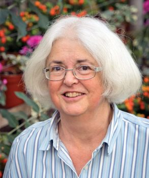Photograph of Professor Paula J Reimer