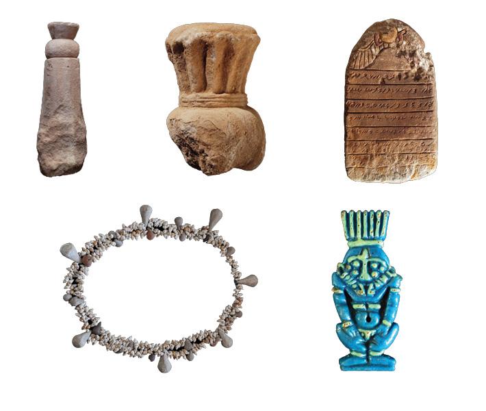 sedeinga-artifacts