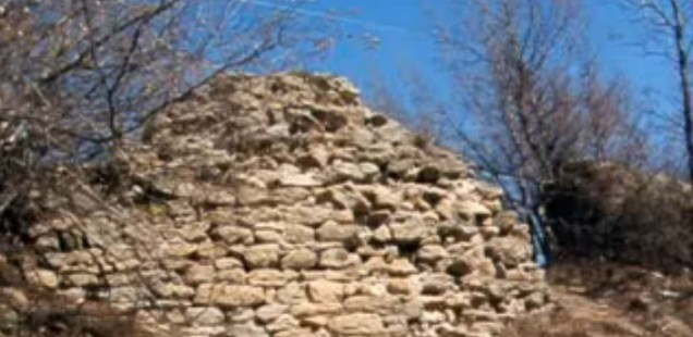 Archaeologists from Bulgaria's Kazanlak Seek Excavation Permit for Late Antiquity, Medieval Fortress Buzovo Kale
