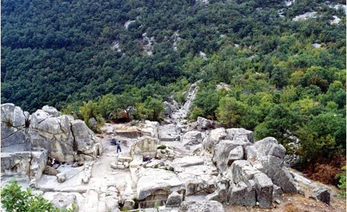 Bulgaria's Kardzhali Doubles Ticket Prices for Archaeological Preserve of Ancient Rock City of Perperikon