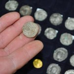 History Museum in Bulgaria's Sliven Receives Ancient Greek, Roman, Byzantine, Austrian Coins Seized from Treasure Hunters