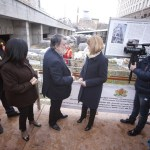 Bulgaria to Complete Sofia Largo Open Air Museum of Ancient Serdica by Fall 2015