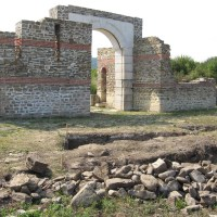 Bulgarian Archaeologists Uncover More of 'Luxury' Ancient Roman Road Station in Fresh Excavations