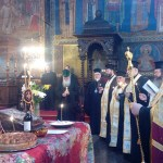 Bulgarian Orthodox Church Honors Victims of Communist Terrorist Attack in St. Nedelya Cathedral 90 Years Later