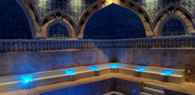 Bulgaria's Burgas to Offer 3D Projections in Aquae Calidae – Thermopolis Bath of Ottoman Sultan Suleiman the Magnificent