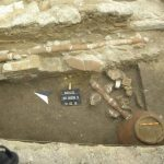 Bulgarian Archaeologists Discover Aqueduct, Siege Water Storage Tanks of Ancient Odessos Fortress