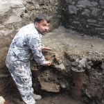Bulgarian Archaeologist Finds Ancient Roman Jacuzzi Heater at 'Luxury' Road Station near Sostra Fortress