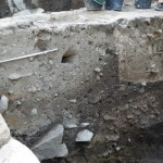 Bulgarian Archaeologist Discovers Ancient Spear Tip Cast in Plovdiv's Old Town Rescue Excavations