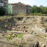 Bulgaria's Culture Ministry Gives Zero Funding for Excavation of Roman Fortress Bononia in Vidin