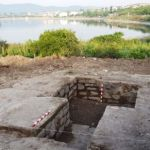 Bulgarian Archaeologists Discover Late Antiquity Cafeteria, Amphorae from North Africa in Byzantine Fortress on Black Sea Cape