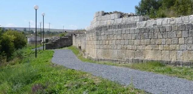 Archaeologists to Start 2015 Summer Excavations of Ancient Roman City Abritus in Bulgaria's Razgrad