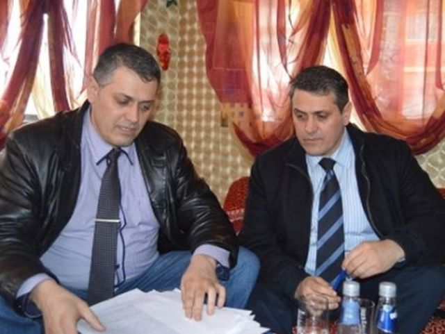 The Chepishev brothers, who are also lawyers and town councilors, have been acquitted of treasure hunting charges. Photo: BurgasNews