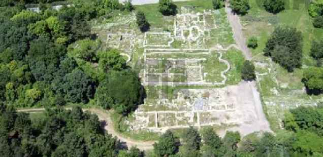 Archaeologist Urges Promotion of Ancient Roman City Novae in Bulgaria's Svishtov as Cultural Tourism Destination