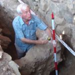Bulgarian Archaeologist Discovers Early Christian Tomb of Senior Clergyman on Sozopol's St. John Island in Black Sea