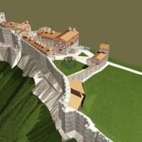 Bulgaria's Cabinet Grants Veliko Tarnovo Municipality Management Rights for Trapesitsa Hill Fortress ahead of Restoration