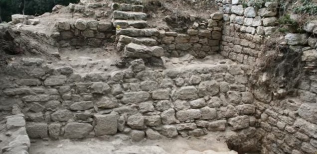 Archaeologists Find Coins of Mamluk Sultanate of Egypt in Kastritsi Fortress near Bulgaria's Varna