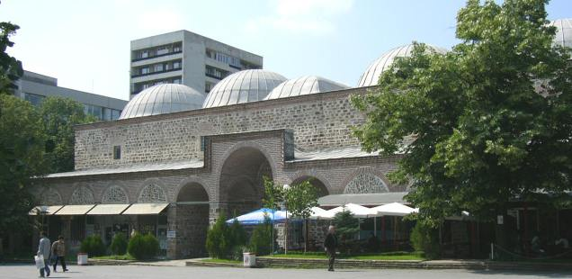 Bulgaria's Yambol Unveils Restored 16th Century Bedestan (Covered Market) from Ottoman Empire Period