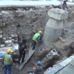 Archaeologists Unearth 10th Century Patriarch's Cathedral in Drastar (Durostorum) in Bulgaria's Silistra