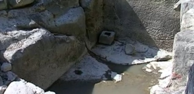 Bulgarian Archaeologists Discover Three Roman Pagan Temples, Nymphaeum at Ancient and Medieval Rock City Perperikon