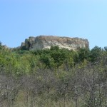Archaeologists to Excavate Medieval Fortress Petrich Kale near Bulgaria's Black Sea City of Varna
